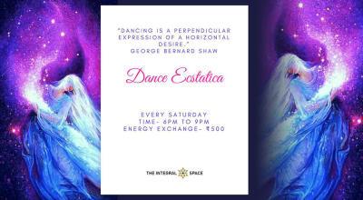 Dance Ecstatica