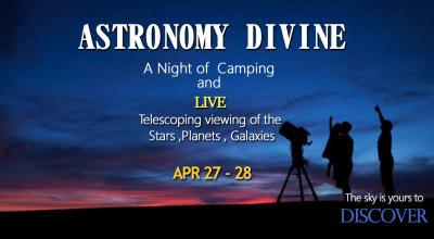 Astronomy Divine telescopic star gazing 2019 B3