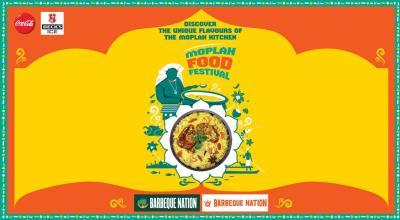 Moplah Food Festival