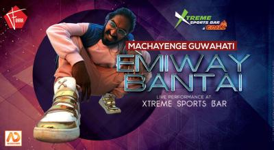 Machayenge Guwahati ft. Emiway Bantai