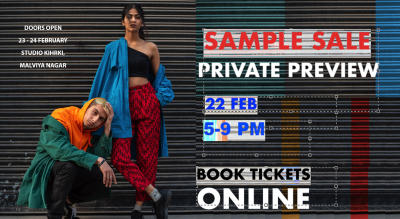 bhaane PRIVATE PREVIEW