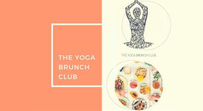 The Yoga Brunch Club