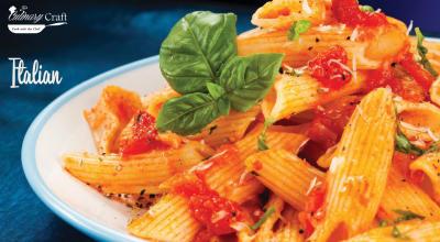 Italian Food Workshop by Culinary Craft