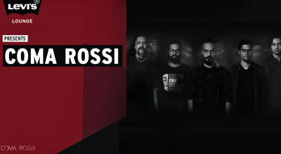 Levi's® Lounge presents Coma Rossi