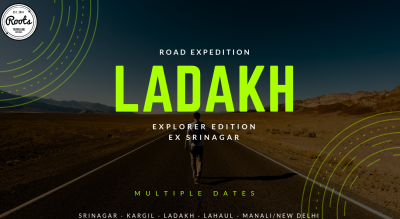 LADAKH ROAD TRIP 10 DAYS