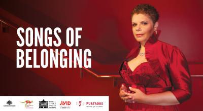 Songs of Belonging