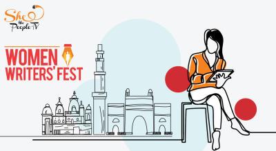 Women Writers Fest Delhi