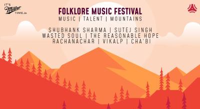Folklore Music Festival