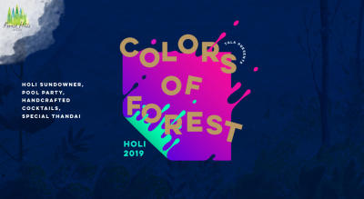 Colors of Forest