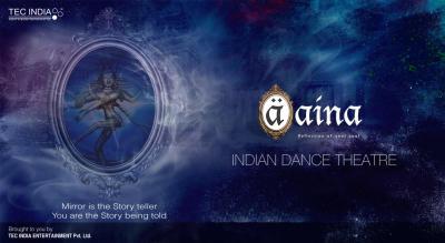 Aaina Dance Production
