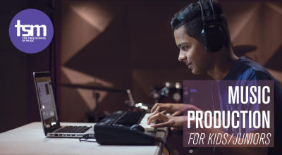 True School: Music Production for Kids