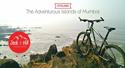Cycling - The Adventurous Islands of Mumbai