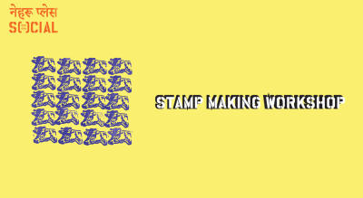 Stamp Making Workshop