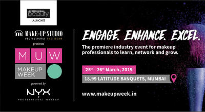 Makeup Week 2019