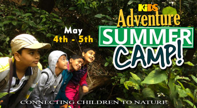 Kid's adventure summer camp - Batch 2