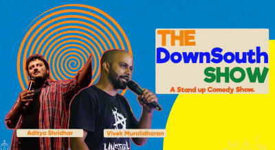 The DownSouth Show