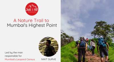 A Nature Trail to Mumbai's Highest Point