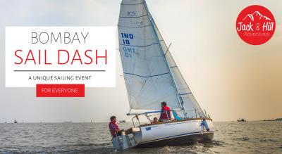 Bombay Sail Dash