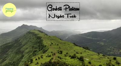 Garbett Plateau Night Trek by Mapping Journeys