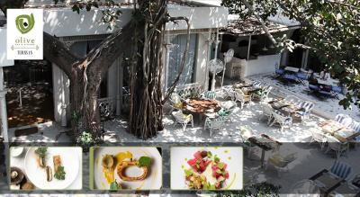 Olive Bar & Kitchen, Delhi