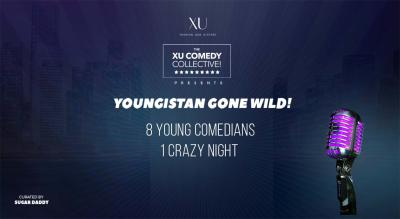 Youngistan Gone Wild!