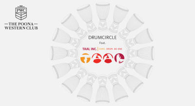 TAAL INC Drum Circle