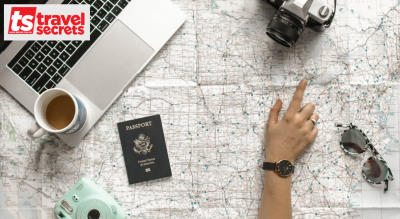 Travel Writing Masterclass