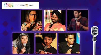 Comedy in Juhu Ft. Aditi Mittal & Angad Singh Ranyal