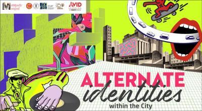 Multipolis Mumbai: Alternate Identities within the City