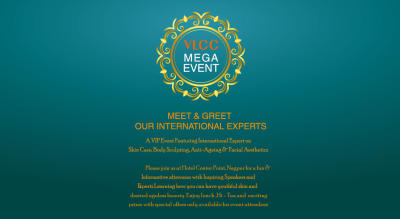 VLCC Mega Event, Nagpur