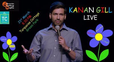 Kanan Gill Live, Delhi