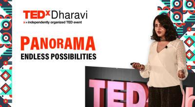 TEDxDharavi