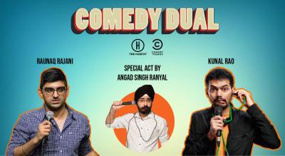 Comedy Dual