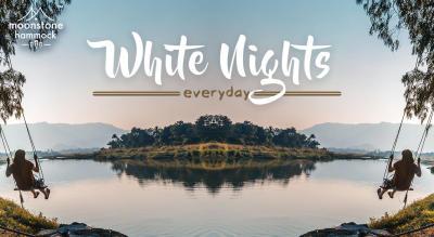 White Nights EVERYDAY