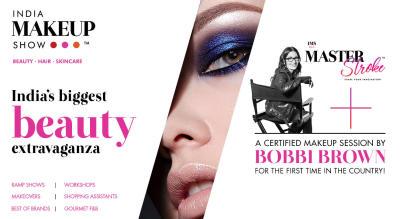 India Makeup Show | Mumbai