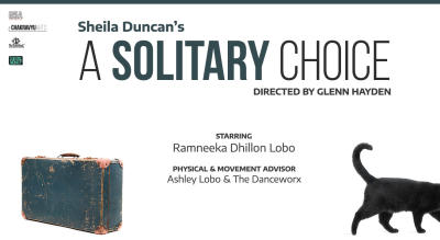 A Solitary Choice by Sheila Duncan