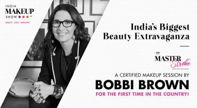 India Makeup Show   Delhi