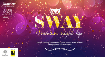 SWAY by DJ Nihar