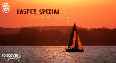 Easter Special: Sailing in the Arabian Sea with Trip 360