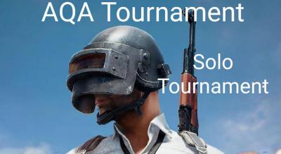AQA Gamer PUBG Tournament