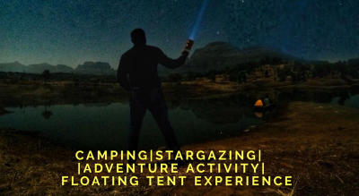 Special Stargazing Camp at Igatpuri by 99Hikers