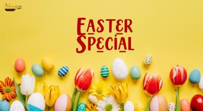 Easter special (kids only)