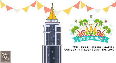 Best Of Bangalore Food Festival