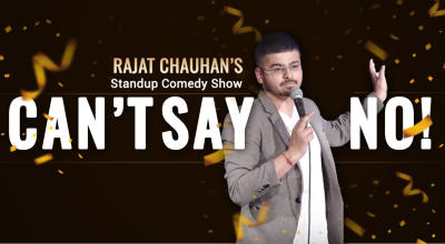 Can't Say No | Stand-up Comedy by Rajat Chauhan