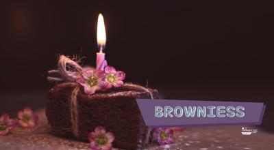 Brownie Workshop by Culinary Craft