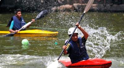 National Adventure Cycling, Trekking, Water Sports cum Training Expedition Mysuru 2019