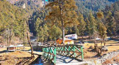 Gangotri- Dodital Trekking cum Training Expedition (Uttarakhand) 2019