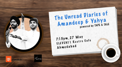 The Unread Diaries of Amandeep and Yahya