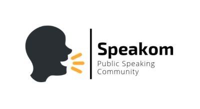 Speakom - Public Speaking Community
