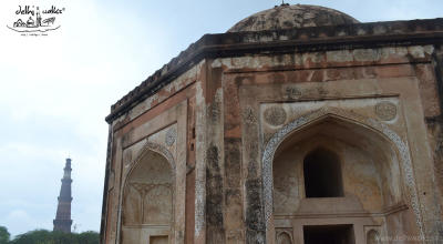 Facets of Archaeology & Mehrauli